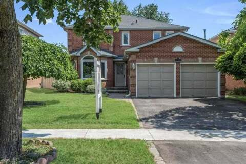 House for sale at 817 Corbetts Rd Oshawa Ontario - MLS: E4835253