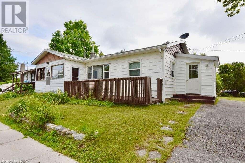 Residential property for sale at 817 Eighth Ave Port Mcnicoll Ontario - MLS: 273623