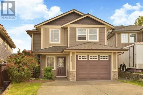 House for sale at 817 Gannet Ct Victoria British Columbia - MLS: 410392