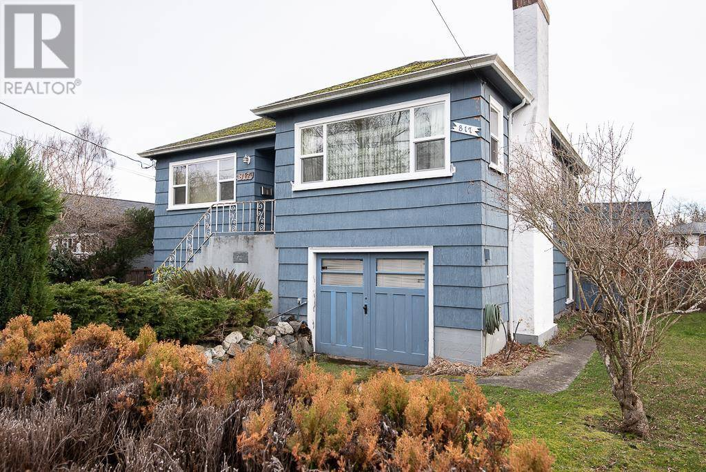 House for sale at 817 Lawndale Ave Victoria British Columbia - MLS: 420379