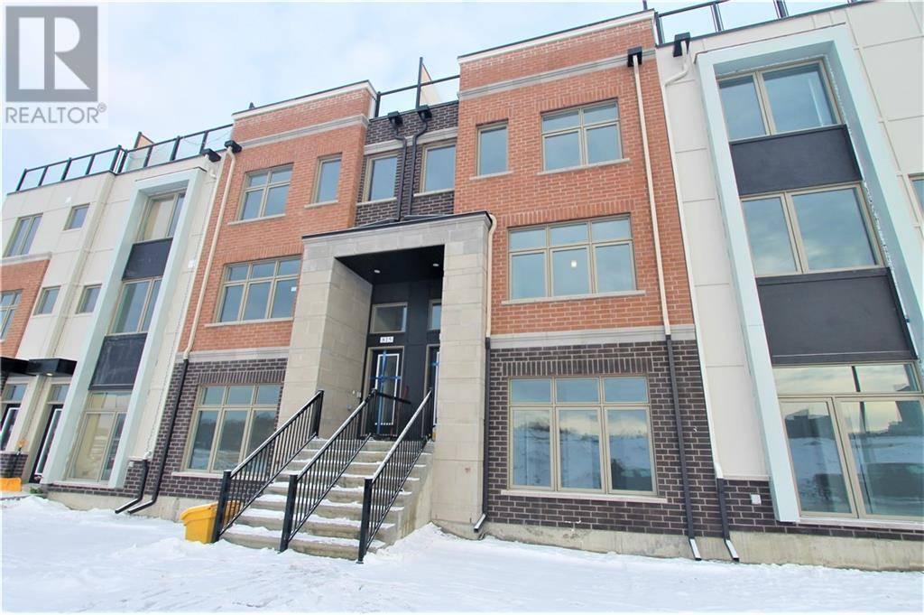 Townhouse for rent at 817 Mikinak Rd Ottawa Ontario - MLS: 1176914