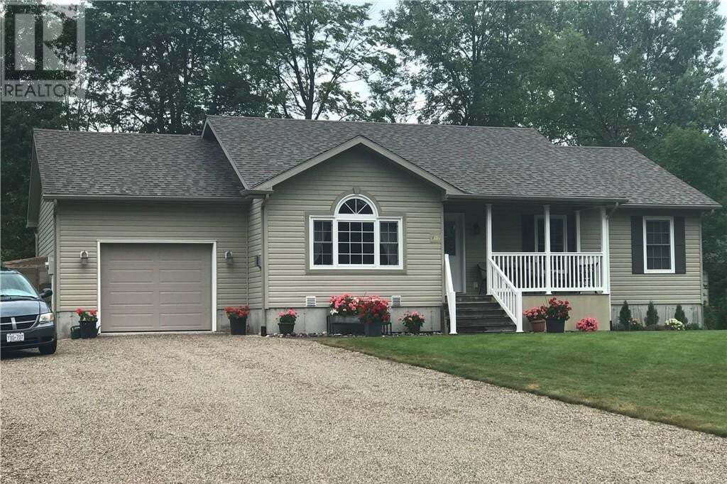 House for sale at 817 Woodhaven Rd Point Clark Ontario - MLS: 271331