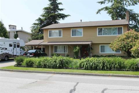 House for sale at 8171 Seafair Dr Richmond British Columbia - MLS: R2375249