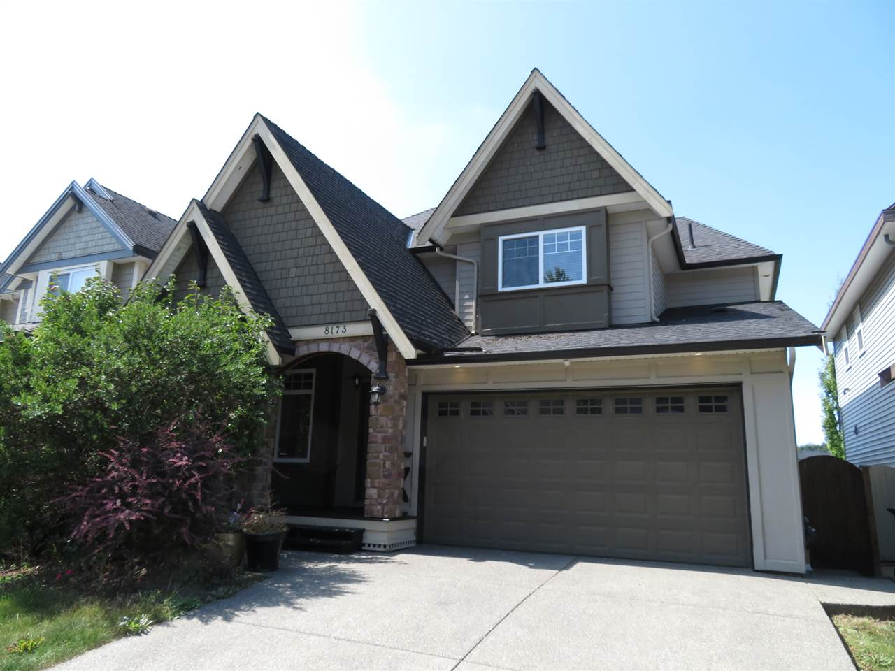 Removed: 8173 211 Street, Langley, BC - Removed on 2019-08-29 05:30:24