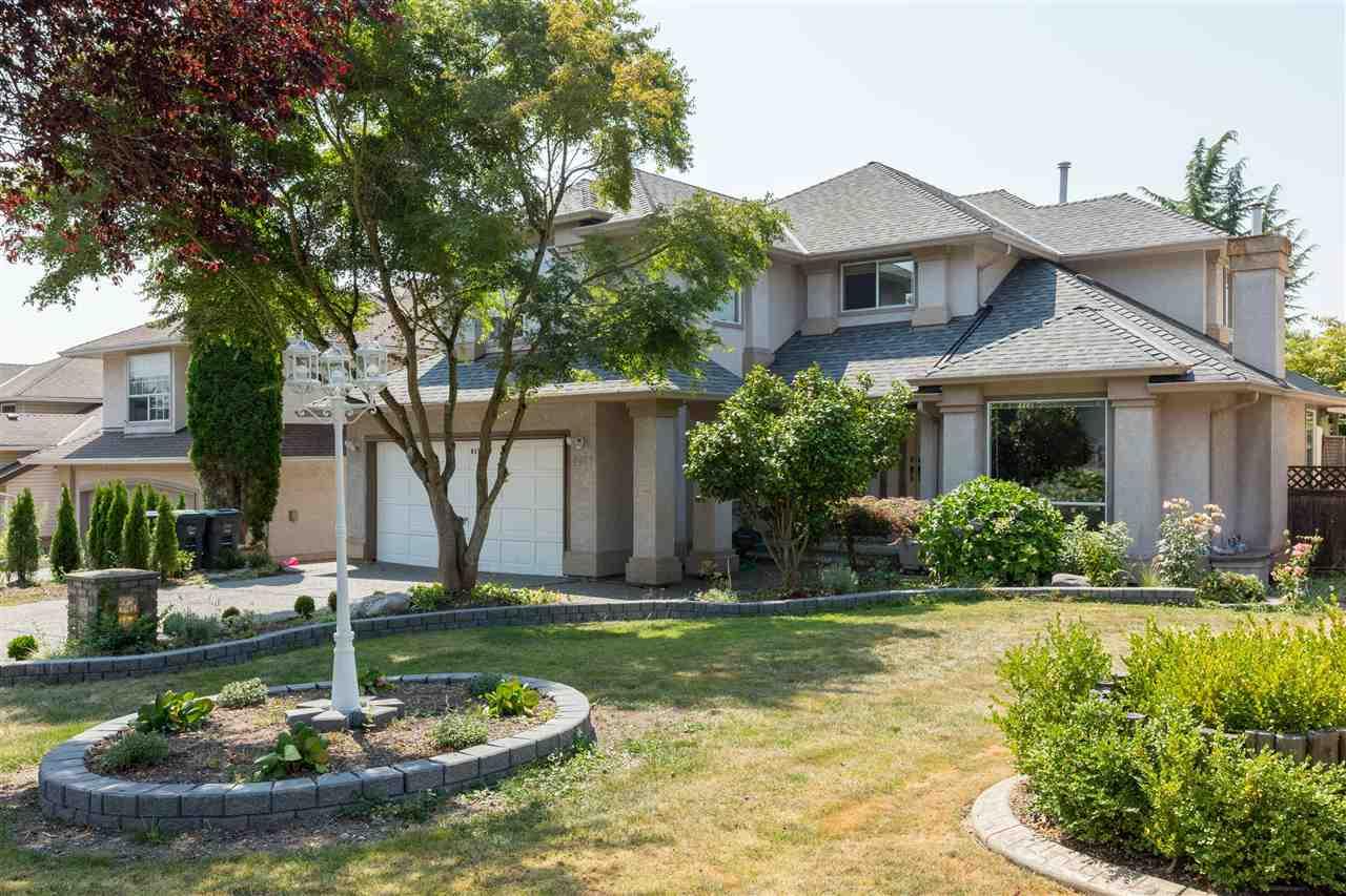 Sold: 8175 154b Street, Surrey, BC