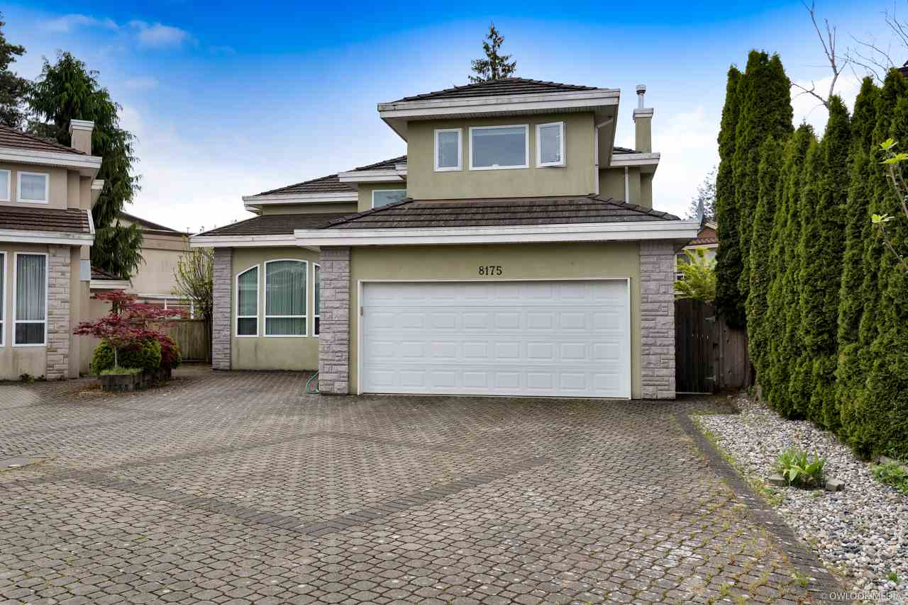 Removed: 8175 Lucerne Place, Richmond, BC - Removed on 2018-08-02 07:12:31
