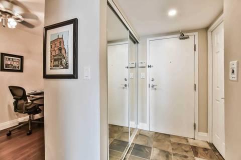 Apartment for rent at 230 King St Unit 818 Toronto Ontario - MLS: C4519510