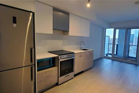 Apartment for rent at 251 Jarvis St Unit 818 Toronto Ontario - MLS: C4715266
