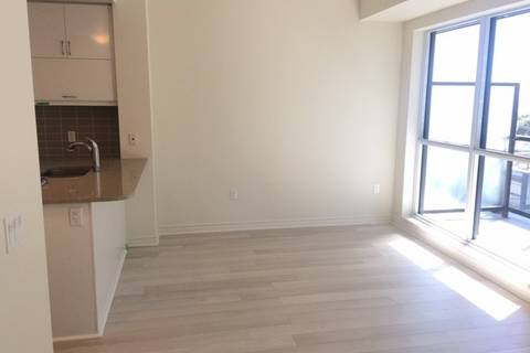 Apartment for rent at 39 Annie Craig Dr Unit 818 Toronto Ontario - MLS: W4582782