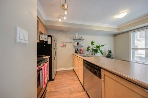 Apartment for rent at 46 Western Batttery Rd Unit 818 Toronto Ontario - MLS: C4671632