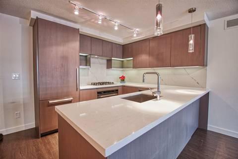 Condo for sale at 8833 Hazelbridge Wy Unit 818 Richmond British Columbia - MLS: R2351884