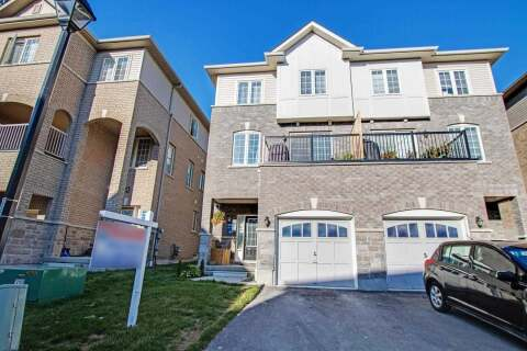 Townhouse for sale at 818 Audley Rd Ajax Ontario - MLS: E4864261