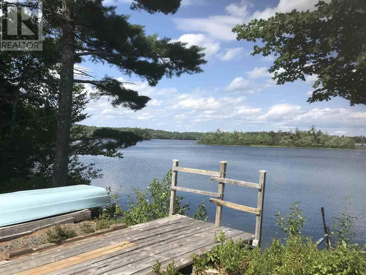 Residential property for sale at 818 Camperdown School Rd Camperdown Nova Scotia - MLS: 201919691