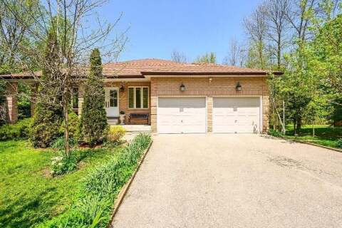 House for sale at 818 Cedarvale Dr Innisfil Ontario - MLS: 30792814