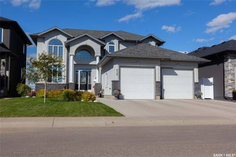 House for sale at 818 Ledingham Cres Saskatoon Saskatchewan - MLS: SK808141