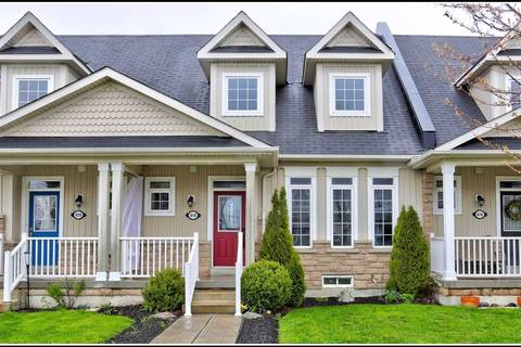 Townhouse for sale at 818 Leslie St Cobourg Ontario - MLS: X4459572