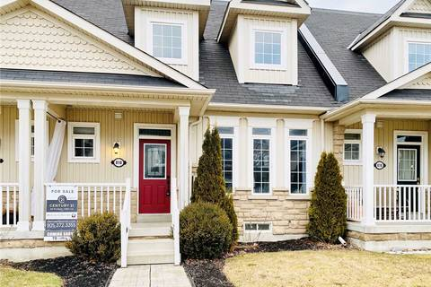 Townhouse for sale at 818 Leslie St Cobourg Ontario - MLS: X4742297