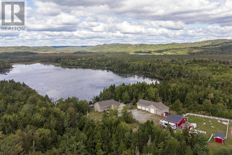 House for sale at 818 Meaghers Grant Rd Musquodoboit Harbour Nova Scotia - MLS: 201922317