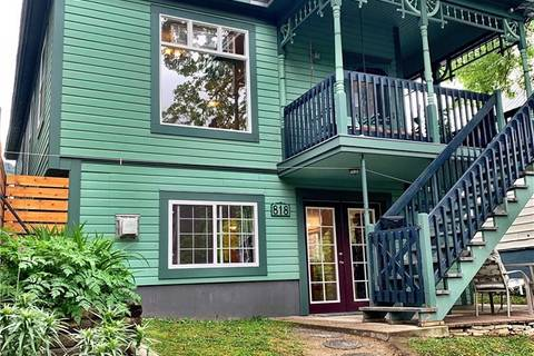 House for sale at 818 Mill St Nelson British Columbia - MLS: 2437694