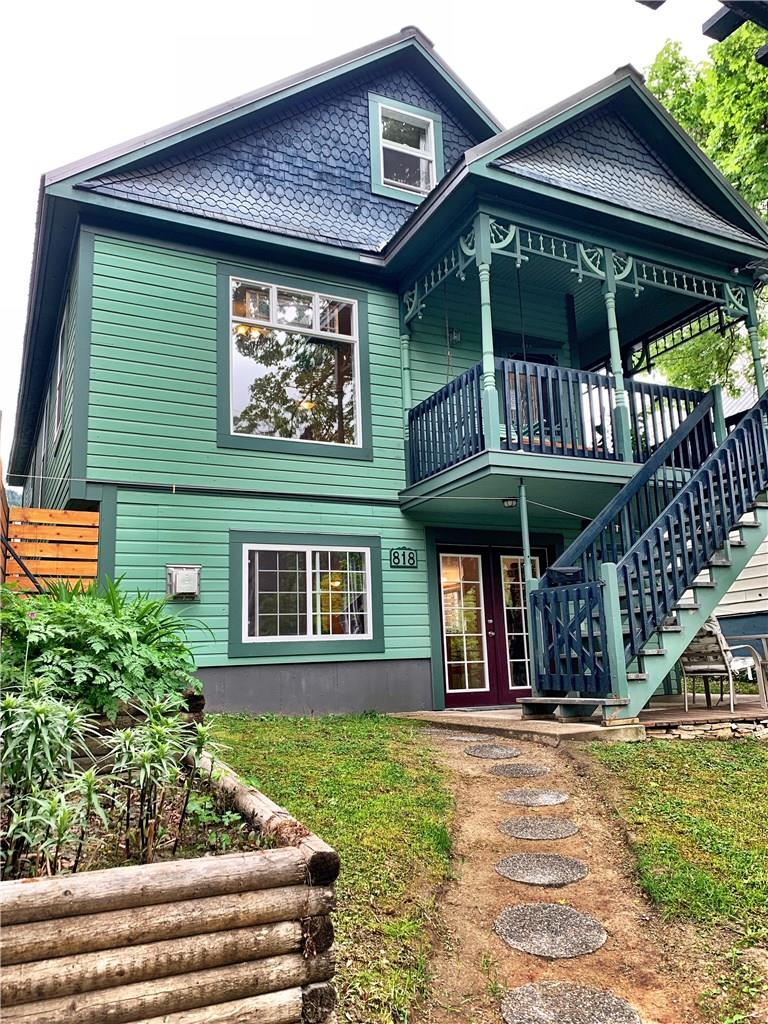 Removed: 818 Mill Street, Nelson, BC - Removed on 2019-06-15 08:18:25