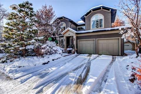 House for sale at 818 Rideau Rd Southwest Calgary Alberta - MLS: C4291953