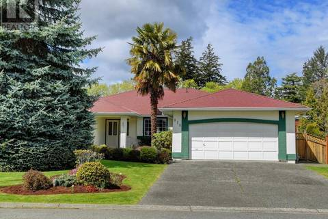 House for sale at 818 Royal Wood Pl Victoria British Columbia - MLS: 408454