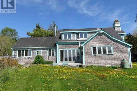 House for sale at 818 Sandy Point Rd Sandy Point Nova Scotia - MLS: 201616175