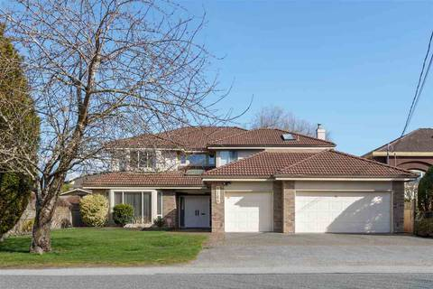House for sale at 8180 Dalemore Rd Richmond British Columbia - MLS: R2445025