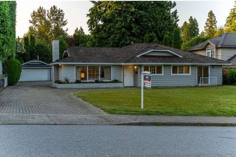 House for sale at 8181 Hunter St Burnaby British Columbia - MLS: R2396867