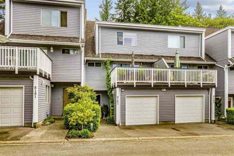 Townhouse for sale at 8183 Forest Grove Dr Burnaby British Columbia - MLS: R2467810