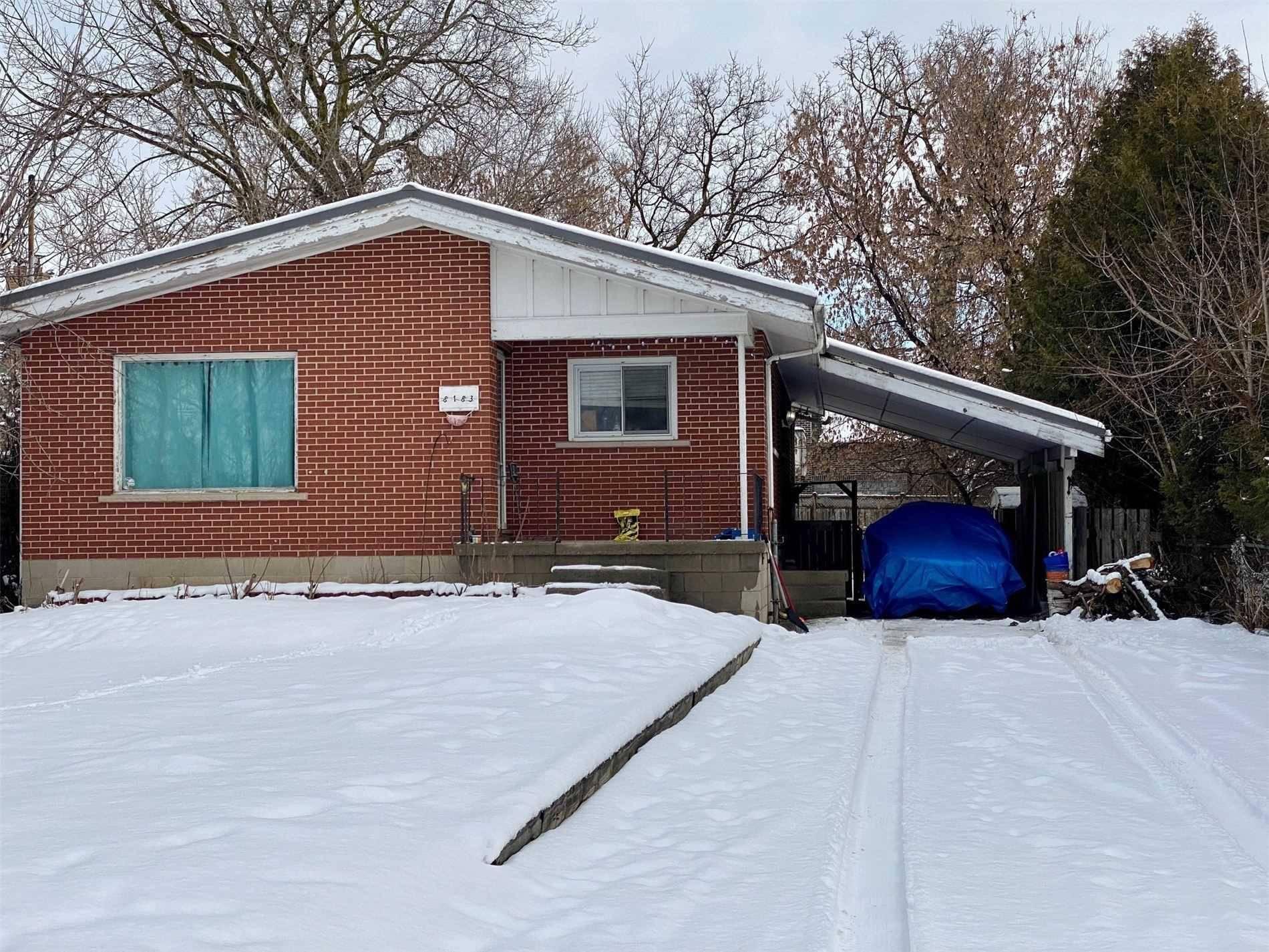 House for sale at 8183 Kipling Ave Vaughan Ontario - MLS: N4685661