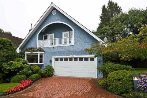 House for sale at 8183 Tidewater Pl Vancouver British Columbia - MLS: R2499282