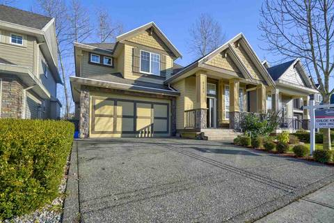 House for sale at 8188 211 St Langley British Columbia - MLS: R2437730