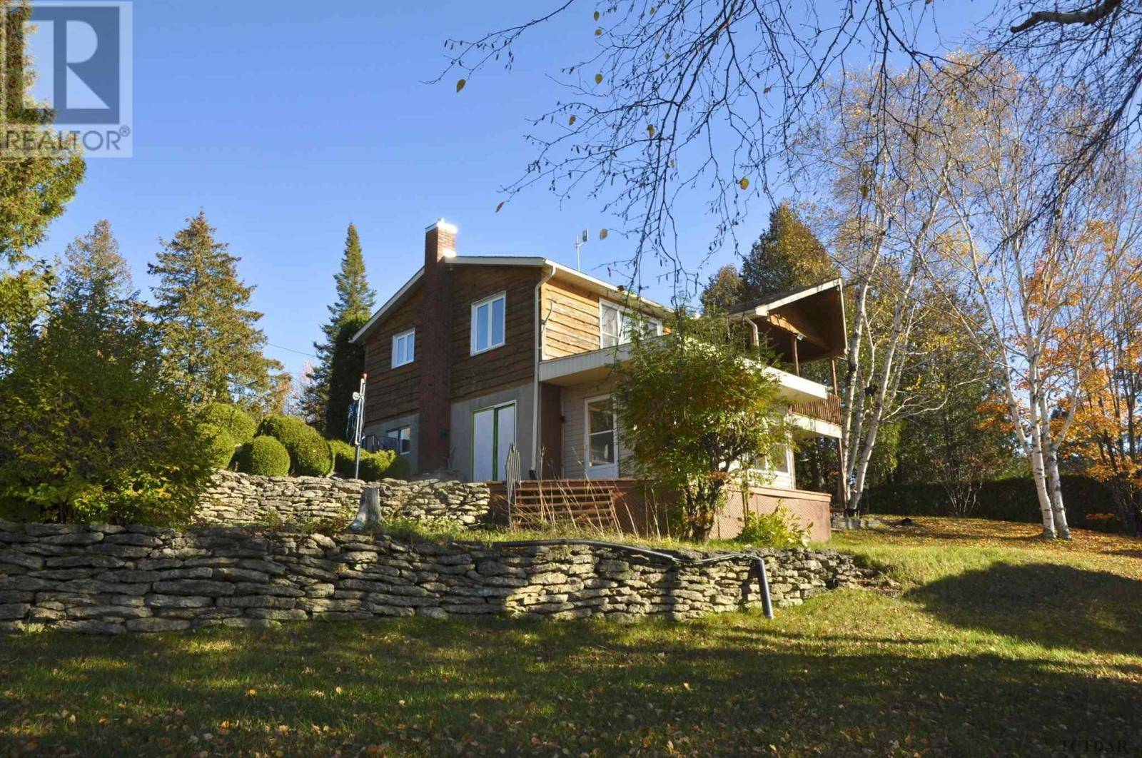 House for sale at 81880 Bay Rd Coleman Twp Ontario - MLS: TM192496