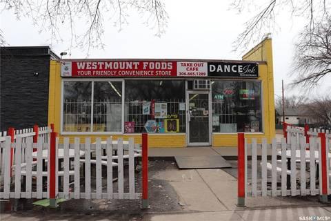 Commercial property for sale at 819 29th St W Saskatoon Saskatchewan - MLS: SK805652