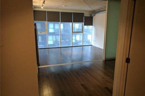 Apartment for rent at 32 Trolley Cres Unit #819 Toronto Ontario - MLS: C4694753