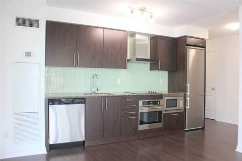Condo for sale at 352 Front St Unit 819 Toronto Ontario - MLS: C4629469