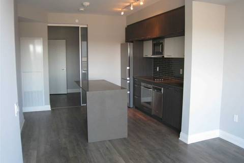 Apartment for rent at 4800 Highway 7 Exwy Unit 819 Vaughan Ontario - MLS: N4697373