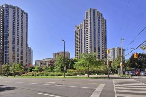 Apartment for rent at 500 Dorris Ave Unit 819 Toronto Ontario - MLS: C4606208