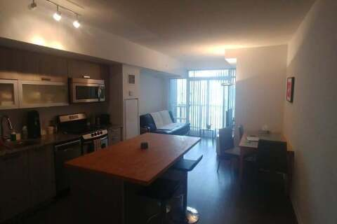 Apartment for rent at 68 Abell St Unit 819 Toronto Ontario - MLS: C4956308