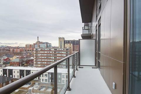 Apartment for rent at 80 Vanauley St Unit 819 Toronto Ontario - MLS: C4686190