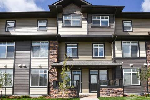 Townhouse for sale at 819 85 St Southwest Calgary Alberta - MLS: C4256517