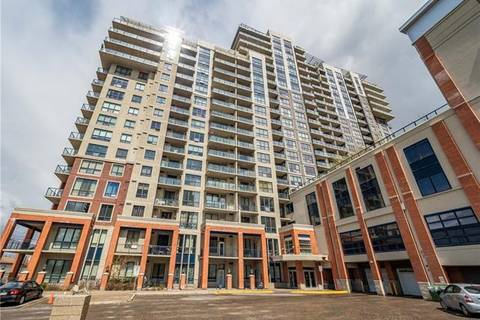 Condo for sale at 8710 Horton Rd Southwest Unit 819 Calgary Alberta - MLS: C4244180