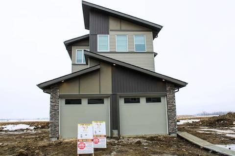 House for sale at 819 Morris Ave Leduc Alberta - MLS: E4149682