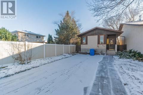 House for sale at 819 Porteous St N Regina Saskatchewan - MLS: SK790634