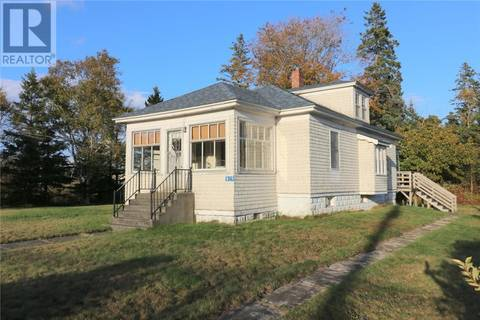 House for sale at  819 Rte Grand Manan New Brunswick - MLS: NB015364