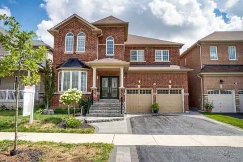House for sale at 819 Wrenwood Dr Oshawa Ontario - MLS: E4858687