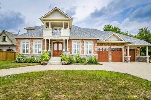 House for sale at 8191 Churchville Rd Brampton Ontario - MLS: W4454941