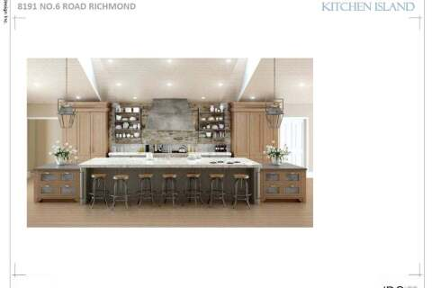 House for sale at 8191 No. 6 Rd Richmond British Columbia - MLS: R2459980