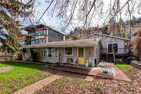 House for sale at 8191 Okanagan Landing Rd Vernon British Columbia - MLS: 10181089